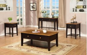 Quintion Sofa Table