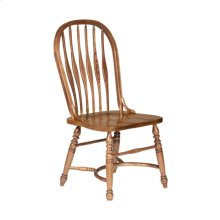 Jumbo Windsor Jr. Side Chair