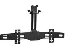 Soundbar Speaker Mount For soundbars and center-channel speakers up to 35 lbs.