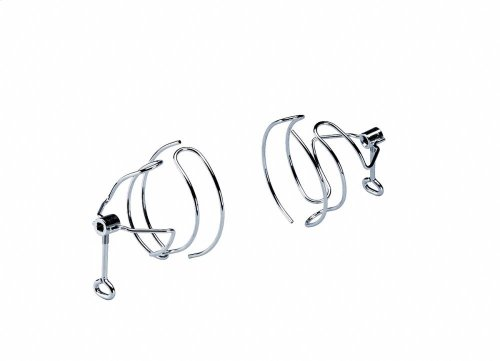 HGH Skewer clamps for grilling For grilling rolled meat, poultry, joints, etc.