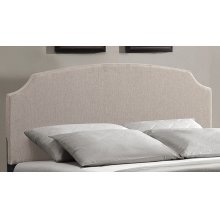 Lawler Full Headboard - Cream