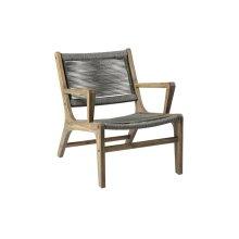 Explorer Oceans Lounge Chair