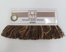 Tiffany Jewel Fringe