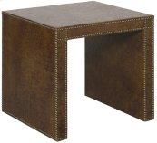 Granger Upholstered End Table V115E-UT