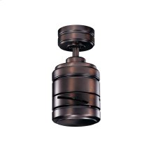 Arkwright Fan Motor Assembly Oil Brushed Bronze