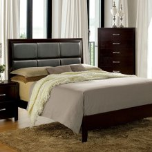 Queen-Size Janine Bed