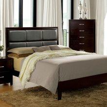 Queen-Size Janine Bed