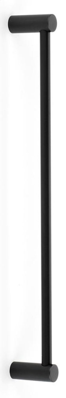 Contemporary I Appliance Pull D715-12 - Bronze
