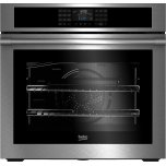 """30"""" Built-In Stainless Steel Wall Oven"""