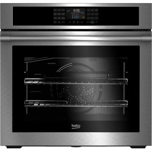 "Beko30"" Built-In Stainless Steel Wall Oven"