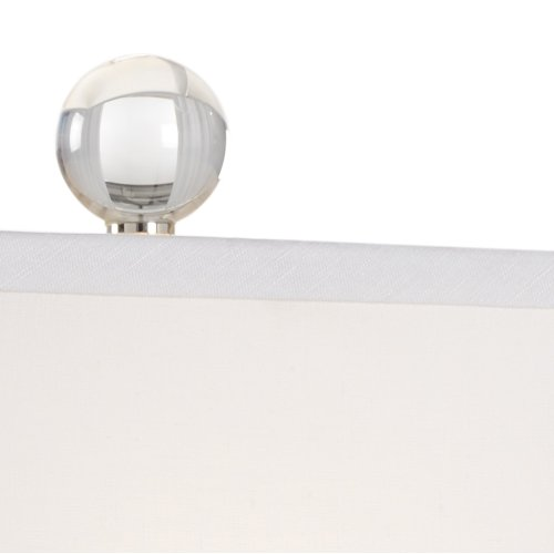 Dimples Lamp - Taupe (sm)