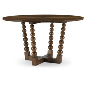 Artefact Bobbin Dining Table