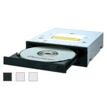 Serial ATA Interface - Internal DVD/CD Writer
