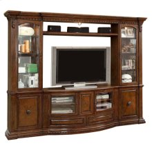 HOT BUY CLEARANCE!!! Sandie Entertainment Wall Center