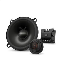 "Club 5000c 5-1/4"" (130mm) component speaker system"