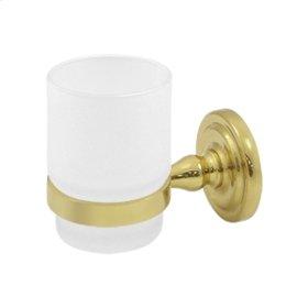 Tumbler Set, R-Series - Polished Brass