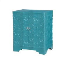 Waterfront Sandal Night Stand