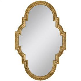 Gold Stellar Mirror