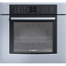 800 Series - Stainless Steel HBL8450UC