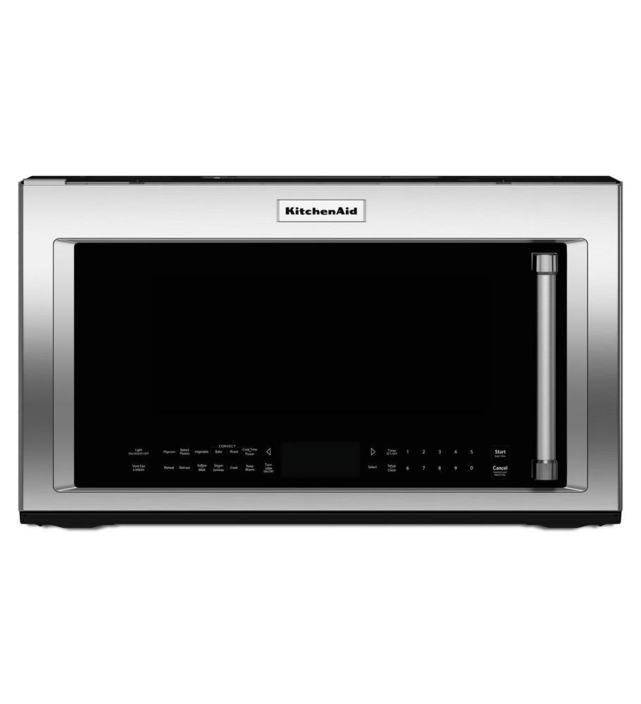 KitchenAid® 950-Watt Convection Microwave with Convection Cooking - 30