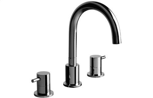 M.E. Widespread Lavatory Faucet