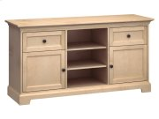 Custom TV Console Product Image