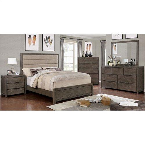 California King-Size Ariella Bed