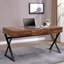 Tensed Desk