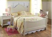 Westfield Full Bed Set