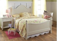 Westfield Full Bed Set