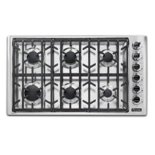 "36"" Gas Cooktop, Propane Gas"