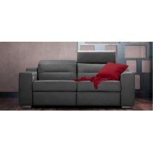 Portofino Double chair / Motion (044; Wood legs - Wheat 92)