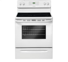 RED HOT BUY! Frigidaire 30'' Electric Smoothtop