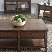 3 Piece Set (1-Cocktail 2-End Tables) Product Image