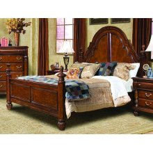 Royal Manor Poster Bed