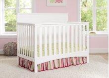 Fancy 4-in-1 Crib - Bianca (130)