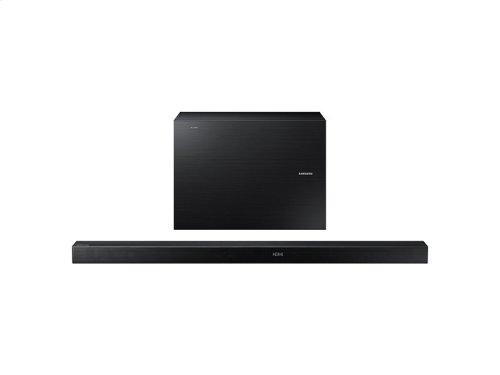 HW-K650 Soundbar w/ Wireless Subwoofer