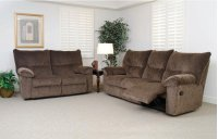 7300 Dbl Reclining Ls Product Image