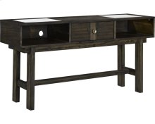 Blythewood Sofa/Console Table