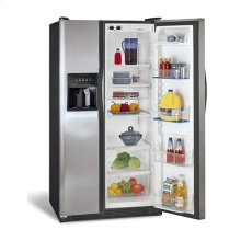 Crosley Side By Side Refrigerators (Front Water Filter)