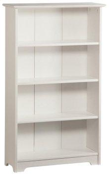 Atlantic Four Tier Bookcase