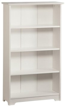 Atlantic Four Tier Bookcase