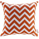 Modway Outdoor Patio Pillow in Chevron Product Image