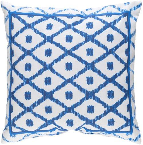"Decorative Pillows ID-016 18"" x 18"""