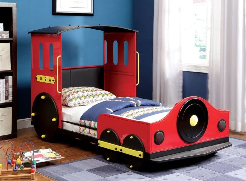 Retro Express Twin Bed