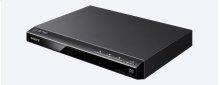 DVP-SR210P DVD player