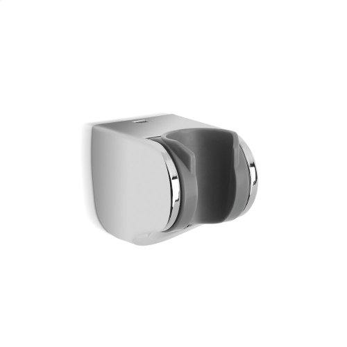 Handshower Wall Mount - Polished Nickel