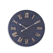 Limoges Wall Clock Product Image