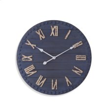 Limoges Wall Clock