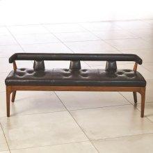 Moderno Bench-Muslin
